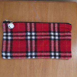 Creative Co-op pouch jingle bell pull